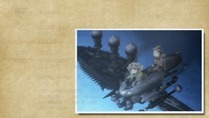 Last Exile Ginyoku no Fam - ED2 - Large 02