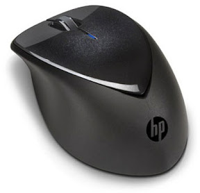 HP Rolls Out the X4000 and X5000 Wireless Laser Mice