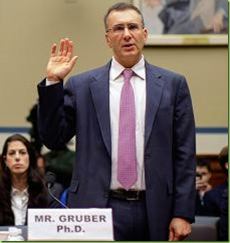 gruber swears in