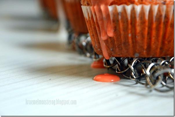 6 von 7 Sachen - Muffins gebacken