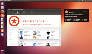 Ubuntu Online Tour 13.04