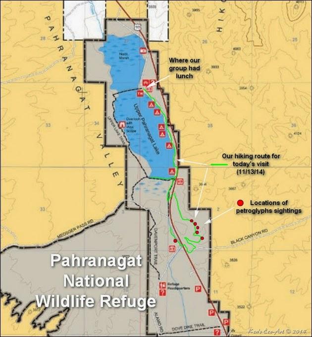 MAP-Pahranagat NWR