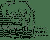 Moro (Princess Mononoke)