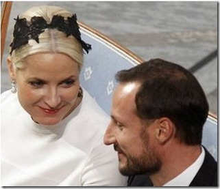 Best Moment - Mette-Marit & Haakon