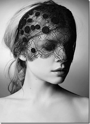 Clemence-Poesy-Sasha-Pivovarova-for-Maison-Michel-Autumn-Winter-2011-07