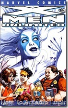 P00032 - X-Men Unlimited #32