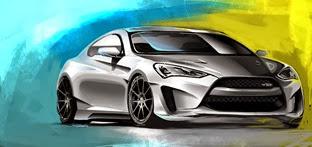 Hyundai-Genesis-Coupe-Legato-ARK-3