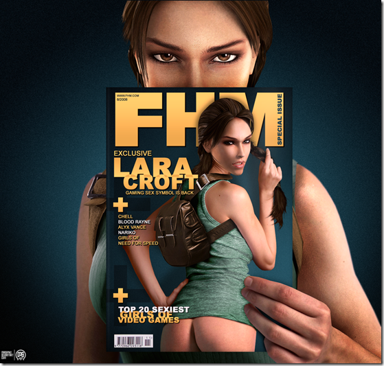 Lara Croft (21)