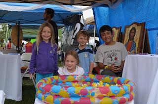 Serra Mesa Street Fair