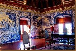 Sintra museum room