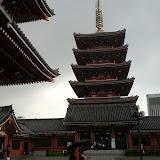 Tokyo, Japan - September 2012