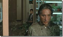 Godzilla vs Biollante Dr Shiragami