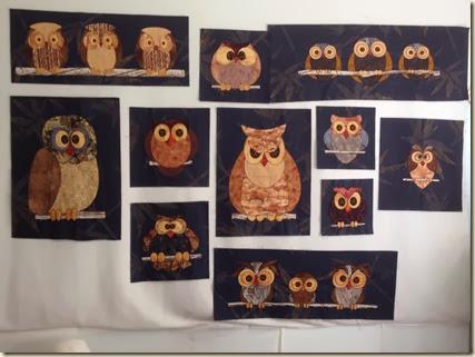 owl wall 3-2-14