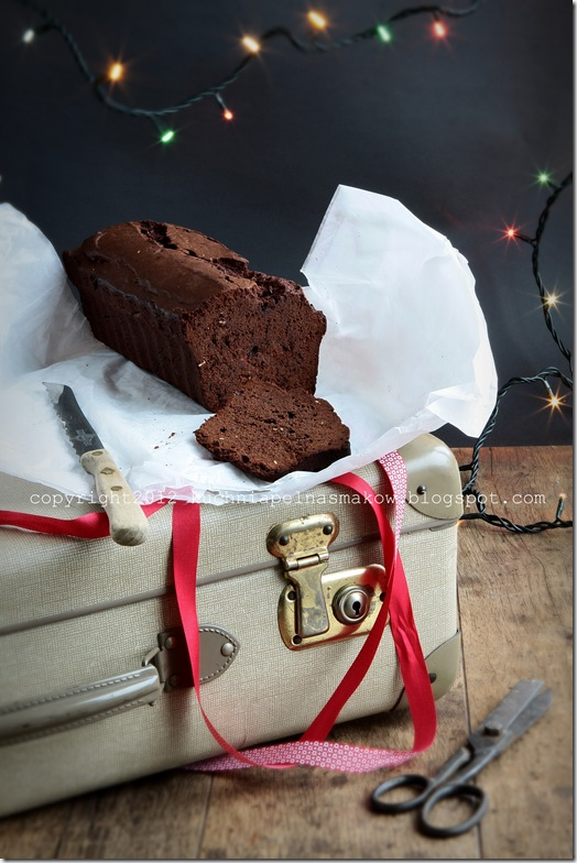pain d'epices au chocolat -piernik David Lebovitz (2)