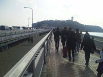 江の島大橋?