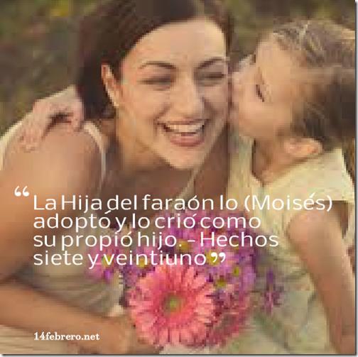 Citas bíblicas y frases sobre la adopción