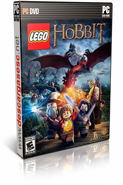 LEGO The Hobbit-RELOADED-pc-cover-box-art-www.descargasesc.net