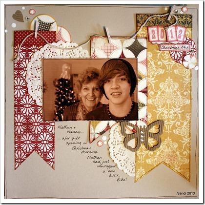 14 Christmas Day 2012