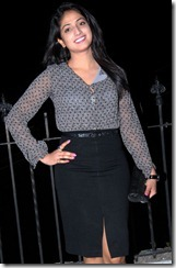 hari priya at abbayi class ammayi mass movie audio release function photos