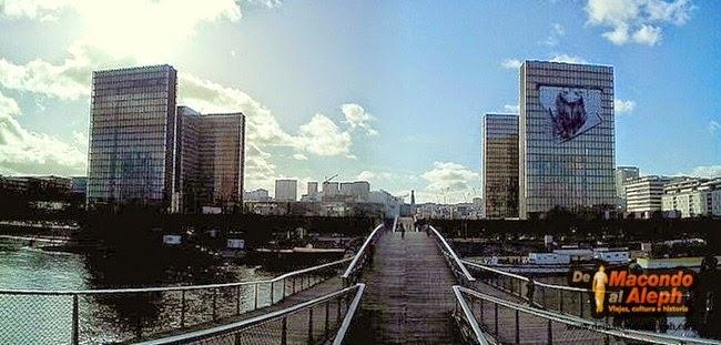 Viaje Paseo por los Muelles del Sena 2