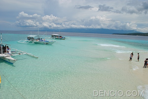 Bluewater Sumilon Island Resort  (26)