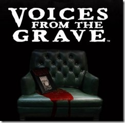 voices from the grave - Copy
