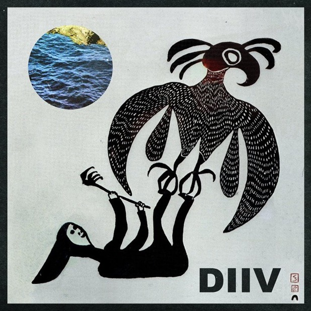 DIIV - doused