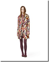 Missoni for Target collection look 19