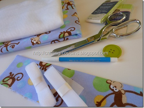 quilted changing pad (2)