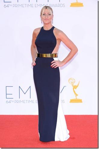 Edie Falco 64th Annual Primetime Emmy Awards DDJbV0JXcsMl