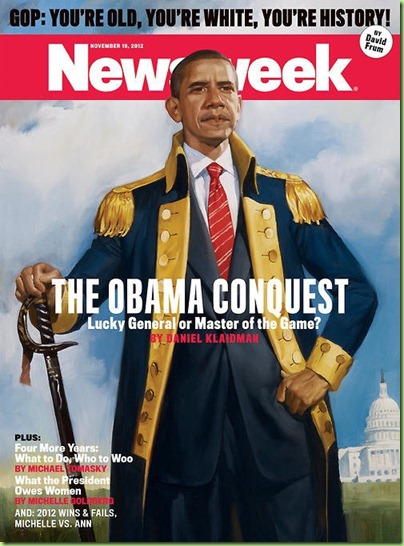 newsweek little napoleon
