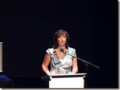 Ingrid Ryken, schepen van cultuur van Herentals