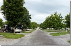River Plantation RV Park-Sevierville TN