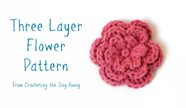 Threelayerflowerpattern
