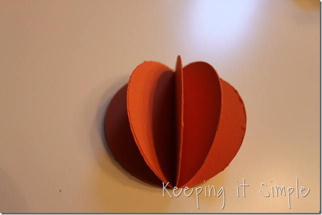 3D paper pumpkins (4)