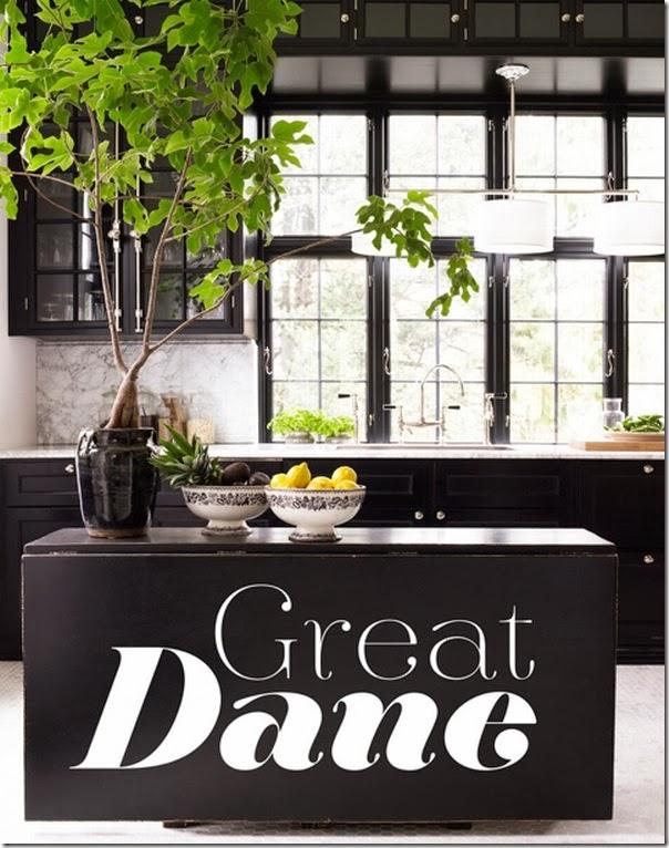 case e interni - uso colore arredamento - nero (0)
