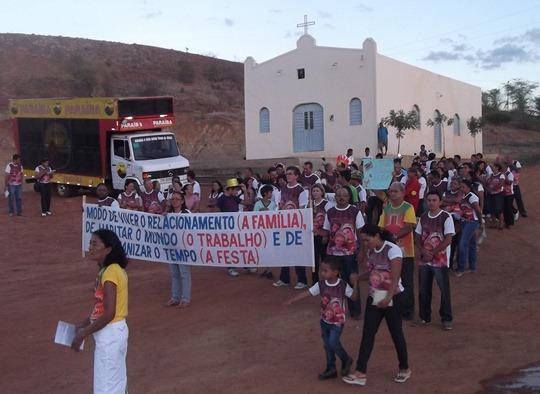 Semana Nacional da Familia 2012 (1)