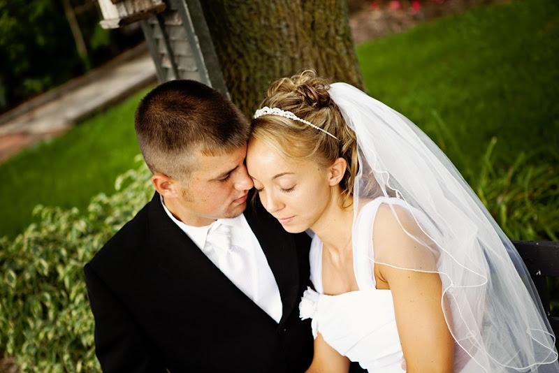 Keith & Carla {Wedding} 1 149