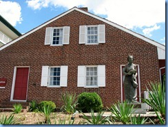 2768 Pennsylvania - Gettysburg, PA - Jennie Wade House & Museum