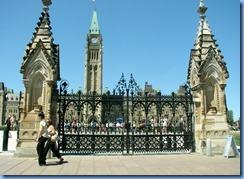 6020 Ottawa driving tour - Wellington St - Parliament Buildings