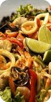 Receita Harmonizada -Peixes e Frutos do mar - Peninsula Vinhos