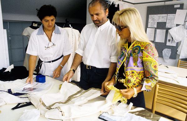 Gianni Versace Biografia Curiosidades 07