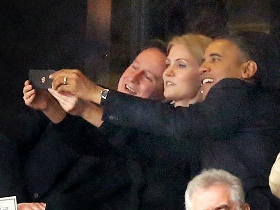 selfie-obama