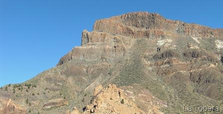 Montaña de Guajara