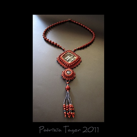 Diamond Rust -Necklace 02 copy