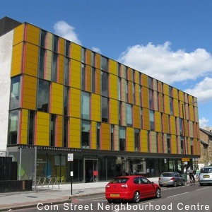 Coin Street Neighbourhood Centre