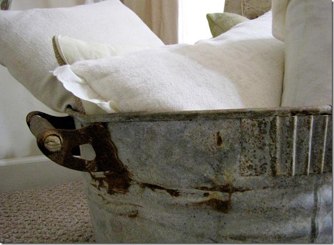 tub handle