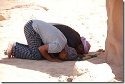 Oporrak 2011 - Jordania ,-  Wadi Rum, 22 de Septiembre  82