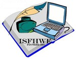 ISFHWE Logo