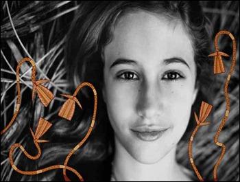 Carissa Portrait Nomad